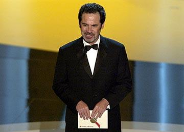 Dennis Miller 55th Annual Emmy Awards - 9/21/2003