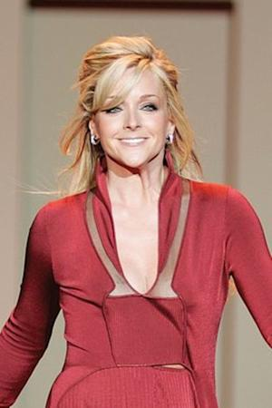 Jane Krakowski, Red Dress Collection, 2007