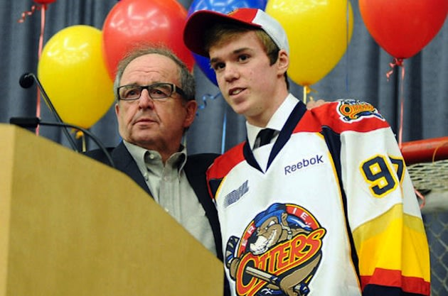 More On Connor McDavid: Reebok Signs 15-year-old Phenom To Huge Endorsement Deal