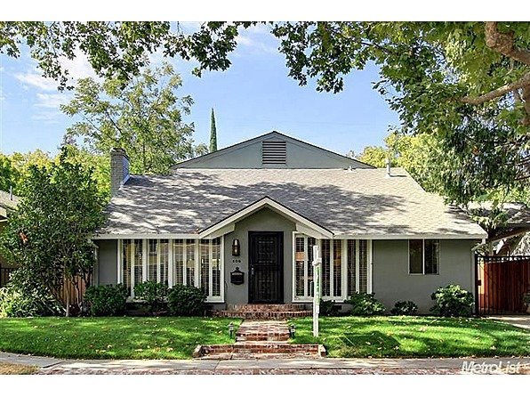 Yahoo! Homes of the Week: Homes for $525,000 sacramento