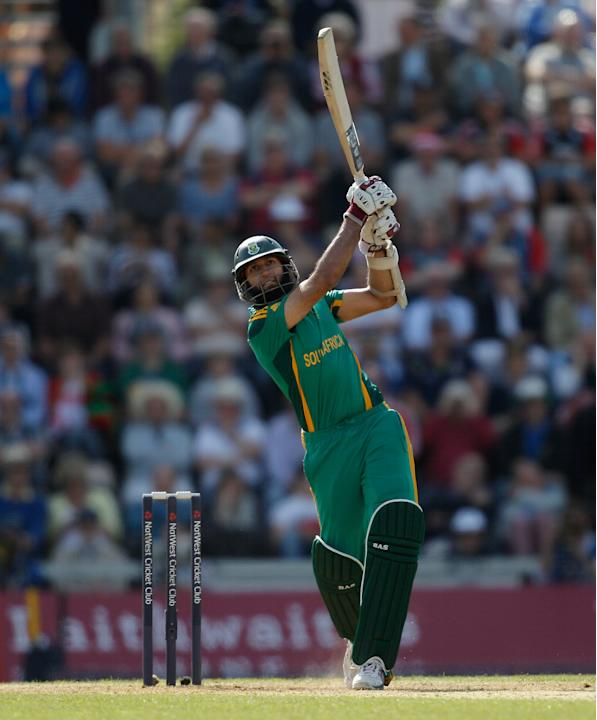 England v South Africa: 2nd NatWest Series ODI