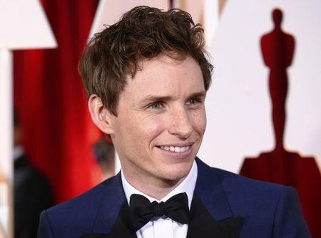 Eddie Redmayne to star in Harry Potter spin-off 'Fantastic Beasts'