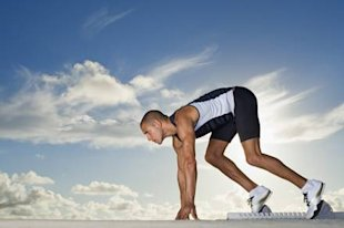 Top fitness fixes for men