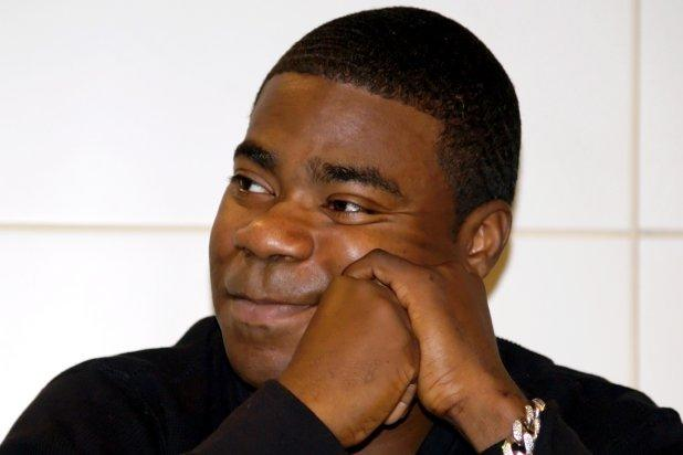 Walmart Rips Its Insurance Companies Over Tracy Morgan Crash Settlement (Updated)