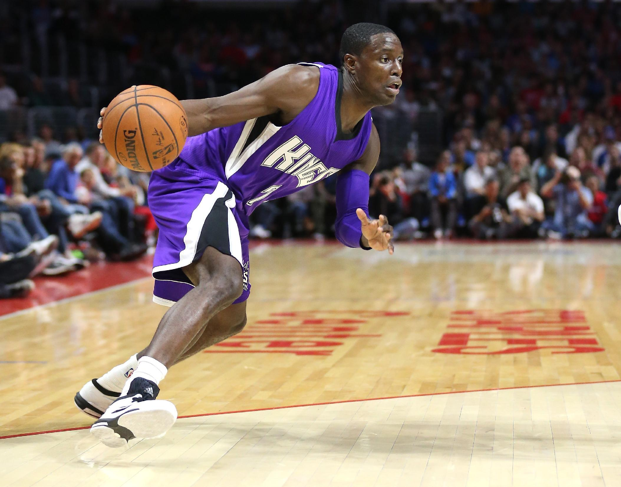 Kings lose Collison indefinitely due to hip surgery