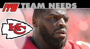 Kansas City Chiefs: 2013 team needs