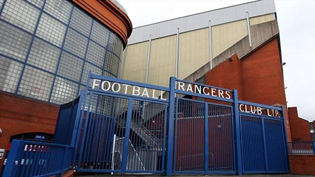 Rangers have said they are unable to comment on reports of an emergency board meeting