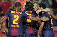 La Liga Team of the Week: Puyol & Messi shine for Tito's Barcelona