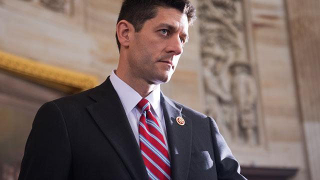 Paul Ryan Tells Anti-Abortion Advocates to Broaden Their Reach