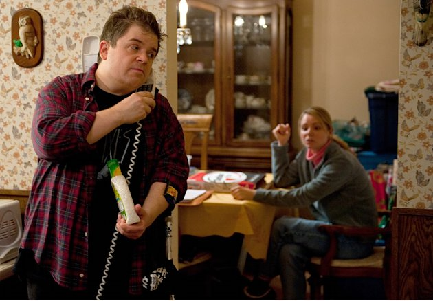 Young Adult Paramount Pictures 2011 Patton Oswalt