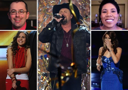 Reality Check Dissects the Voice and X Factor Finales! Plus: How to Make 'Em Better Shows
