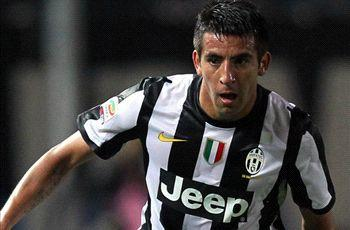 Juventus rejects Inter approach for Isla