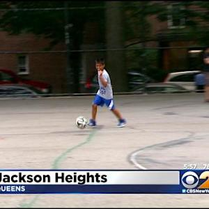 Parents Outraged After Free Soccer Camp Ends With Prayer