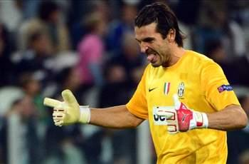 Buffon questions Juventus' attitude after streak-ending loss to Inter