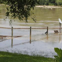 Texas Could Face Flood Threats For   Weeks