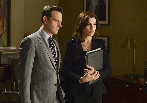 Good Wife Bosses Preview &#39;Tense&#39; Love Triangle, a Bolder Cary, [Spoiler]&#39;s Return and More