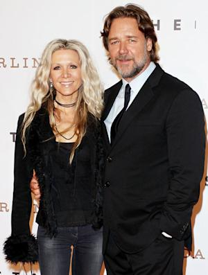 """Russell Crowe Opens Up About Separation From Wife Danielle Spencer: I Want to """"Bring My Family Back Together"""""""