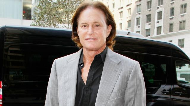 Bruce Jenner Responds to Wrongful Death Suit