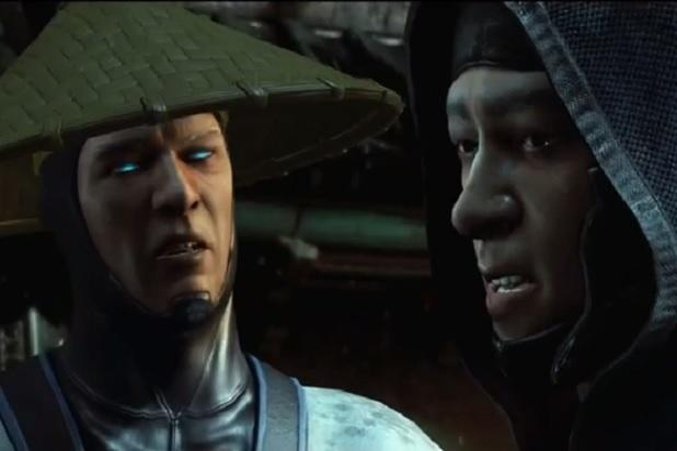 'Mortal Kombat X' Features First Gay Character (Video)