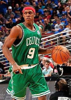 Secure and focused, Rondo has All-Star look