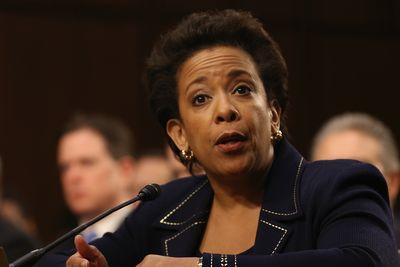 Obama's attorney general nominee thinks pot is more dangerous than alcohol. She's wrong.