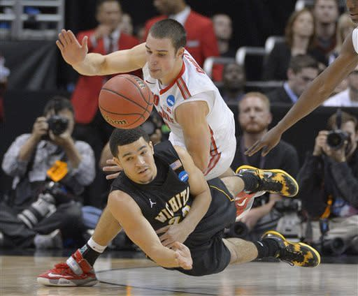 Wichita State upsets OSU 70-66 for Final Four trip