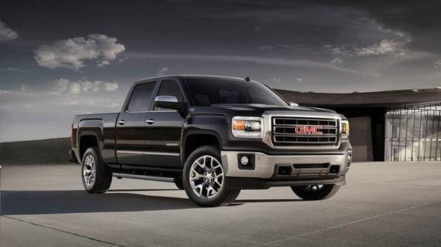 With the 2014 Chevrolet Silverado and GMC Sierra, GM chooses evolution