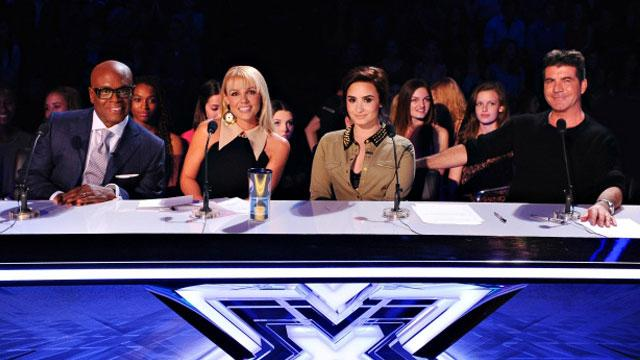 'X Factor' Brings Back a Fan Favorite