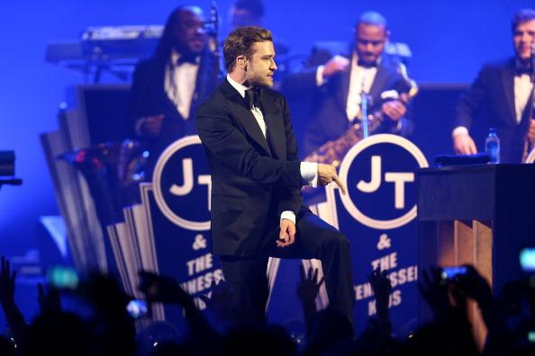 Seen and Heard on Super Bowl Weekend: Justin Timberlake, Paul McCartney, Springboarding to the Grammys