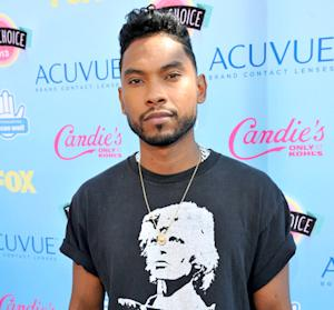 Miguel Arrested for DUI in L.A