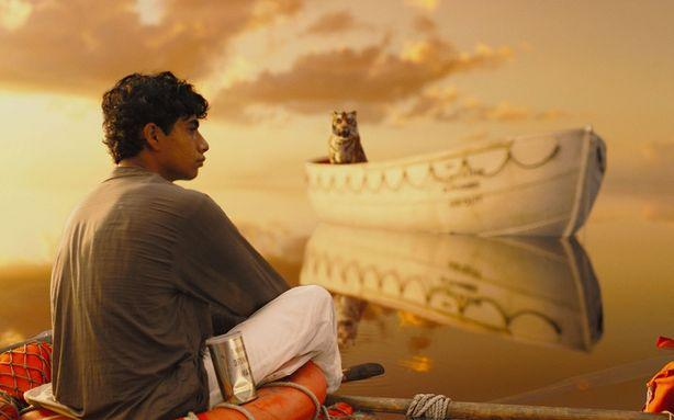 'Life of Pi': You Are Where