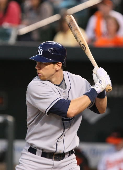 The Real Reason Behind Evan Longoria's AL All-Star Team Snub