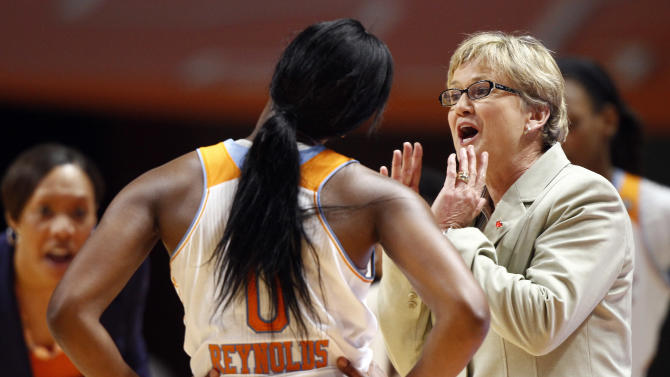 No. 6 Lady Vols could wear gray in SEC final