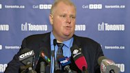 Mayor Rob Ford is waiting for a reply from the province.
