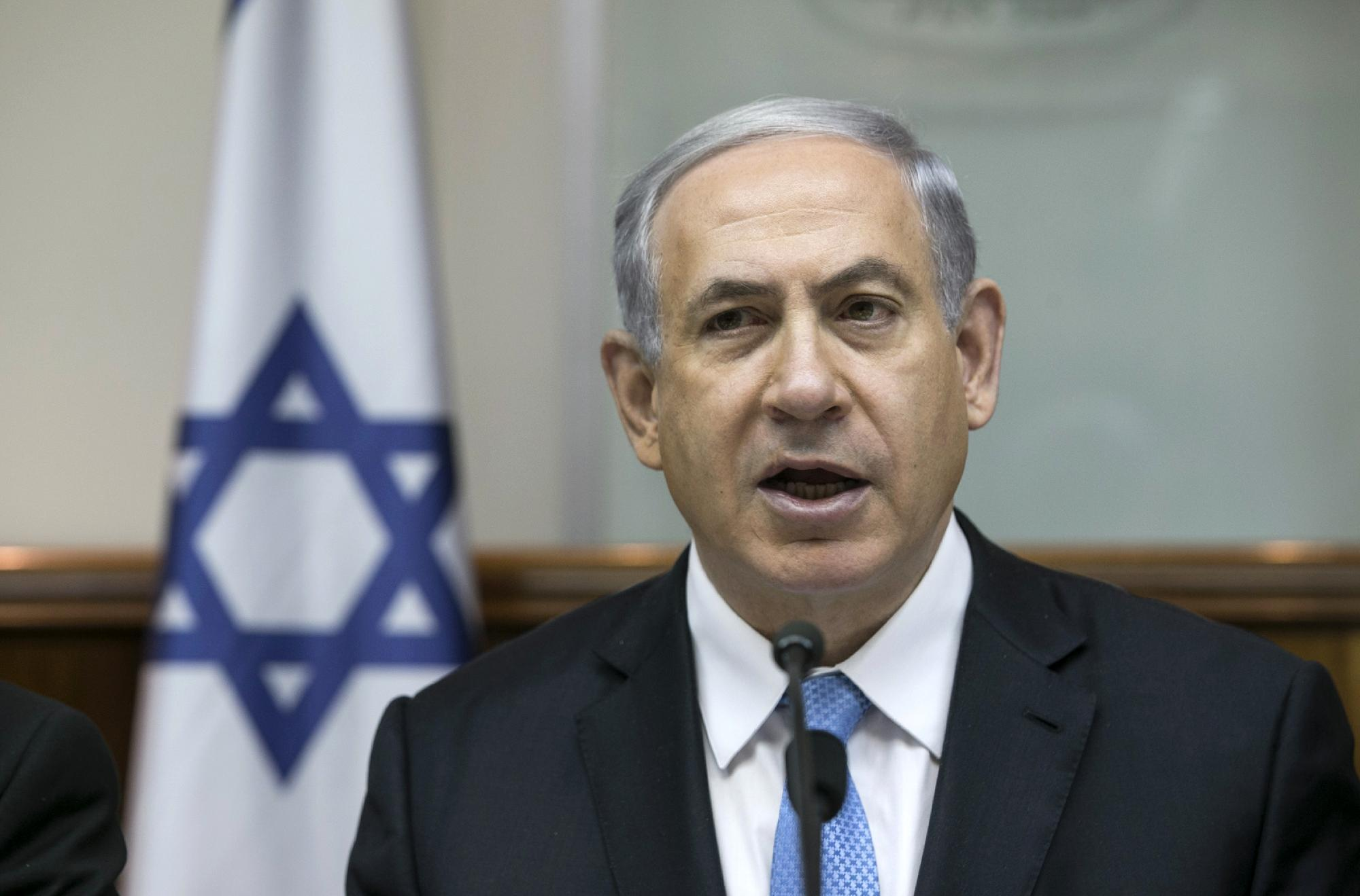 Netanyahu defends planned Congress speech as anti-Iran strategy