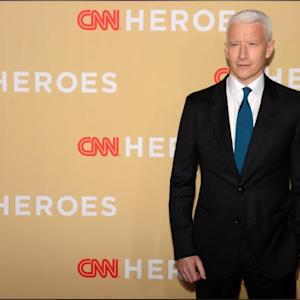 Anderson Cooper Renews His Contract With CNN!