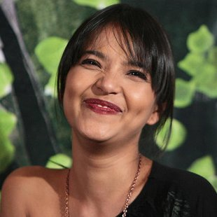 Alessandra de Rossi (Photo by Jerome Ascano/NPPA Images)