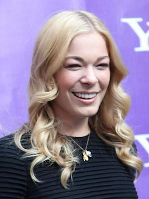 LeAnn Rimes Enters Rehab: A Look Back at Her Top Troubles