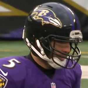 Wk 15 Report Card: Baltimore Ravens