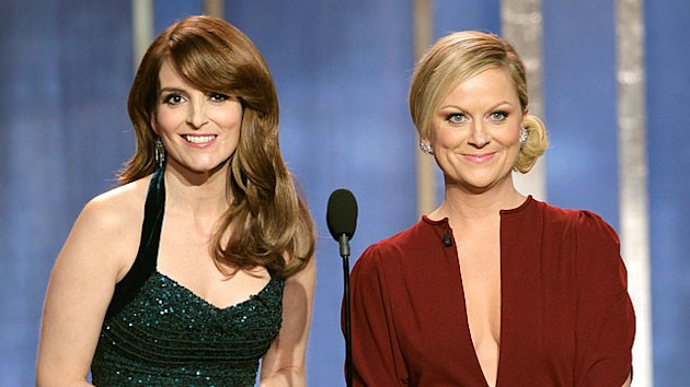 Tina Fey Responds To Taylor's Slam - EXCLUSIVE