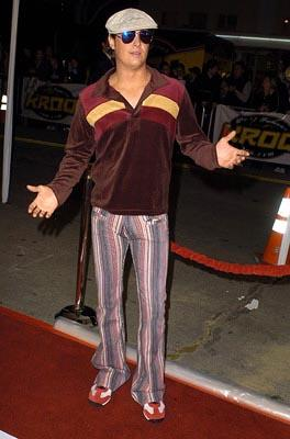 Premiere: Jeremy London at the LA premiere of Warner Bros.' Starsky & Hutch - 2/26/2004