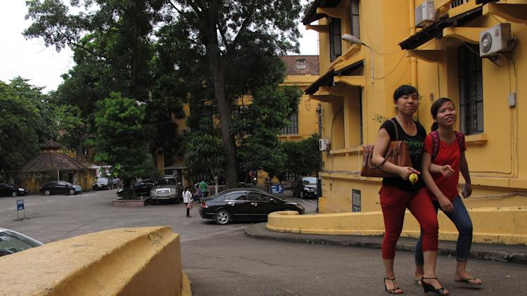 Vietnam offers free Marxism degrees to draw takers