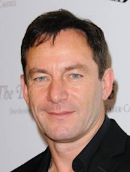 Jason Isaacs: 'I want to be a Bond baddie'