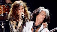 Aerosmith's Steven Tyler and Joe Perry Talk About Tension Over 'American Idol' (ABC News)