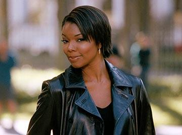 Gabrielle Union in Screen Gems' Breakin' All The Rules