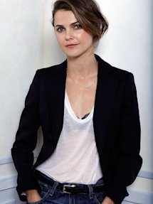 Photo of Keri Russell