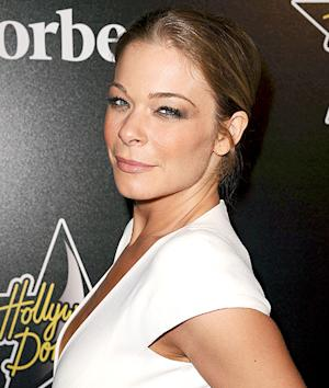 "LeAnn Rimes: ""I Was Depressed,"" Felt ""Pathetic"" After Eddie Cibrian Affair"