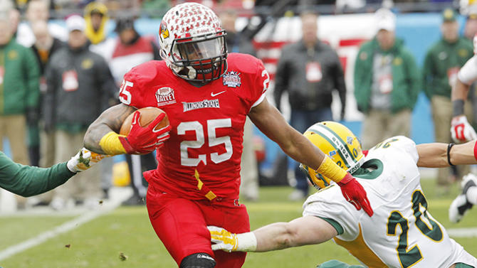 After big season, Illinois State faces tougher challenge