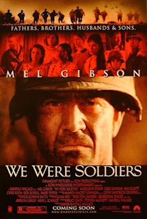 Poster of We Were Soldiers