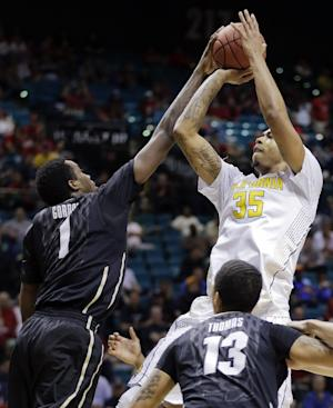 Buffaloes pull out 59-56 win over Cal